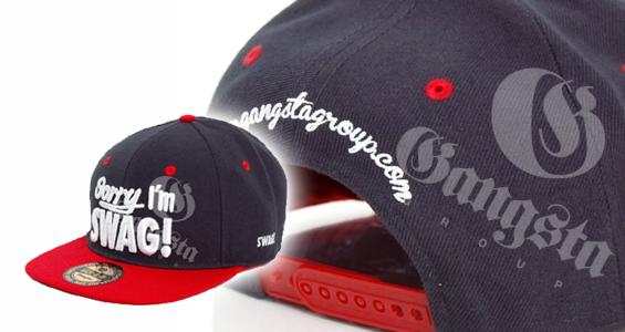 GangstaGroup Sorry I`m Swag!