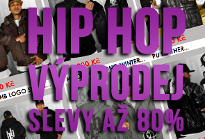 Hip Hop Výprodej